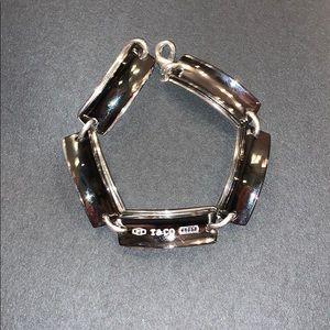 Authentic Tiffany&Co 1837 Link Bracelet